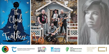 Eclectic Culture Night at Nenagh Arts Centre tickets