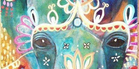 Bohemian Elephant tickets