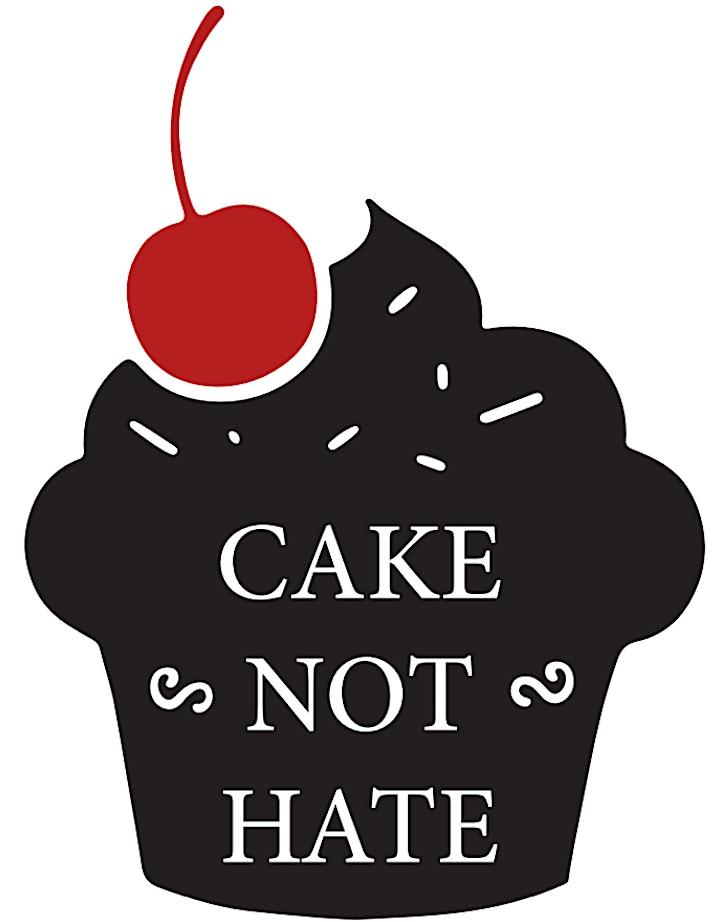 Warwickshire's Cake Not Hate Get-Together 2019 image