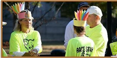 Volunteer Sign-up for 42nd Annual Turkey Day Run & Gobble Wobble tickets