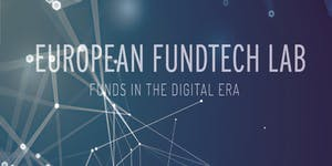European FundTech Lab London Autumn 2019
