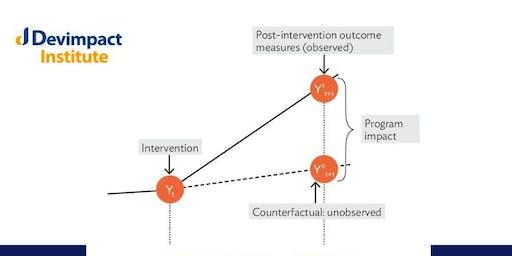 Training on Impact Evaluation for Evidence-Based Development