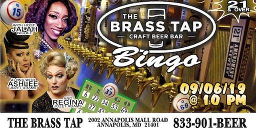 Drag Bingo - September 2019