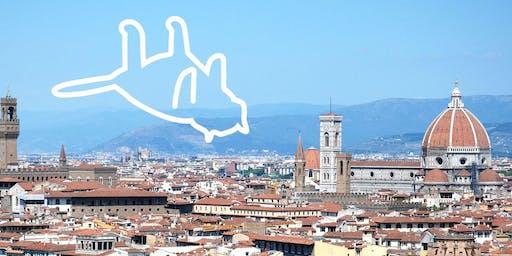 La porti un bacione a Firenze!!! - Secondo #NonRaduno ufficiale