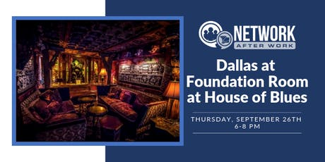 Network After Work Dallas at ILL Minster tickets