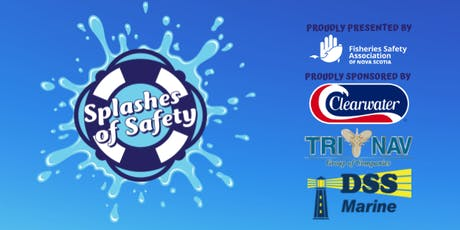 Splashes of Safety 2019 tickets