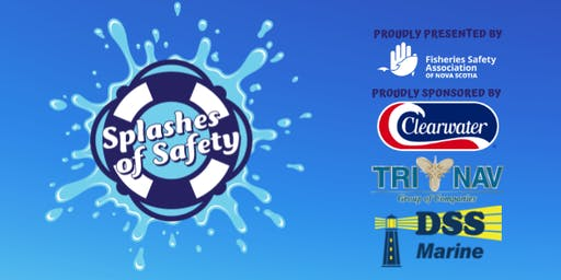 Splashes of Safety 2019
