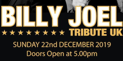 Billy Joel Tribute Night