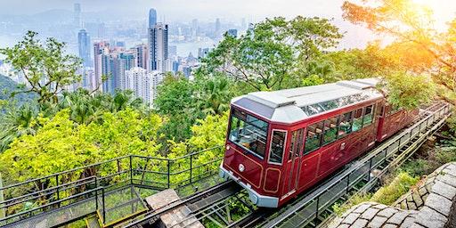 Tour privado personalizado de Hong Kong - 8 horas