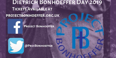 Project Bonhoeffer Conference: Faith in Our Democracy  tickets