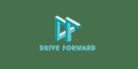 Drive Forward's Open Evening tickets