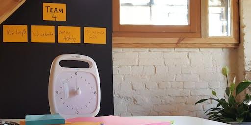 Einführung Design Thinking