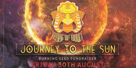 Temple of Boom : Journey to the Sun tickets