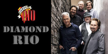 Diamond Rio tickets