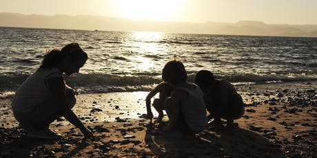 Faith Perspectives: God's Oceans & Coastal Communities tickets