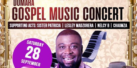 Dumara Music Gospel Concert tickets