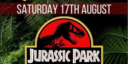 Cinema in the Park - Jurassic Park
