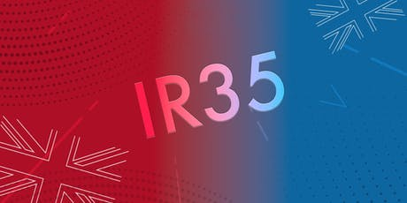 Confused about IR35 and how Brexit will affect your workforce? tickets