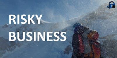 Risky Business - Digital Festival Event