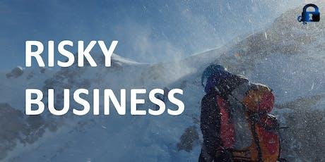 Risky Business - Digital Festival Event tickets