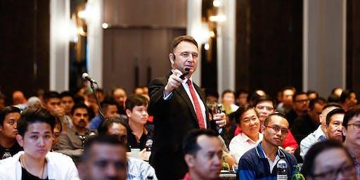 HotForex Grand Seminar Kuala Lumpur 2019