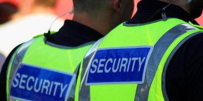 Armed/Unarmed Security Officer (SORA) Certification Program