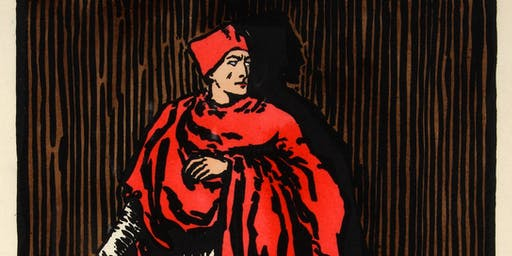 The Fall of Wolsey