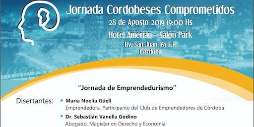 Jornada de Emprendedurismo