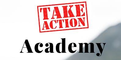 LCTA Academy (lights, camera, take action webinar series)