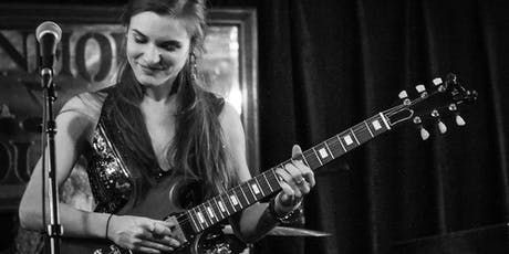 Day Party Series: Katie Henry Band tickets