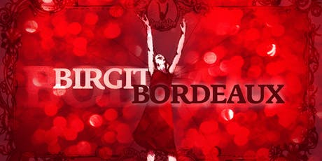 Birgit Bordeaux  Tickets