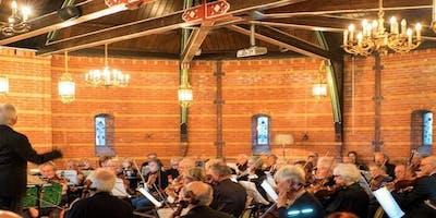 Orkest van de vorige eeuw