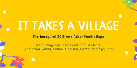 Ann Arbor Family Expo tickets