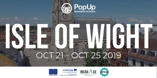 Isle of Wight - PopUp Business School | Making Money From Your Passion