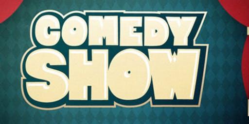 Free Tickets To Greenwich Village Comedy Club