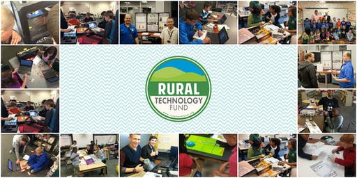 Rural Technology Fund Fundraiser Dinner 2019