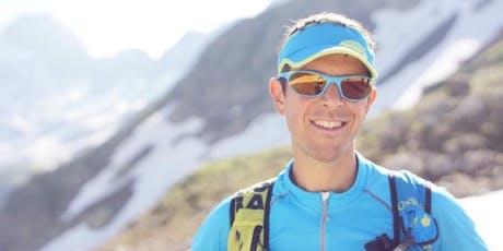 After Work Trail avec Julien Chorier billets