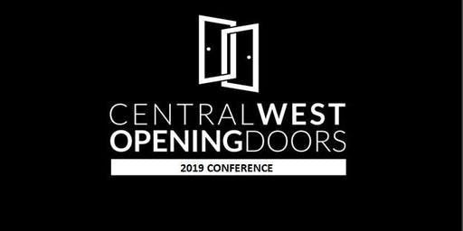 Wholistic Approach to HIV and Aging: Central West Opening Doors 2019
