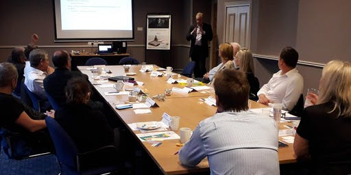 4Networking Airedale Evening - Saltaire/ Bingley -The Mercure Bankfield Hotel - 6-8pm Tuesday 20th August