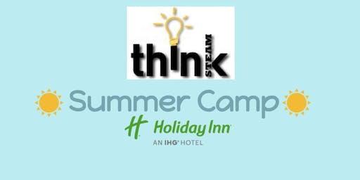 STEAM Summer Workshop