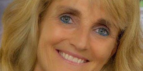 SUZANNE POWELL IMPARTE CURSO ZEN EN BARCELONA EN NOVIEMBRE DE 2019 entradas