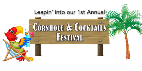 Cornhole and Cocktails Festival tickets