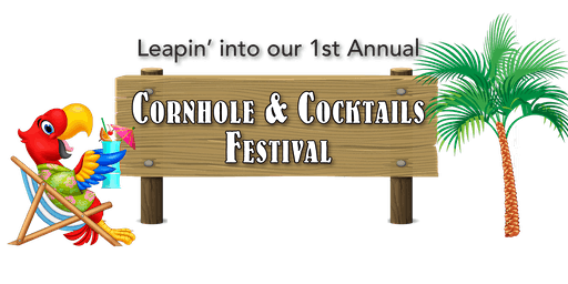 Cornhole and Cocktails Festival