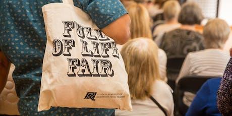 Full of Life Community Action Mini Fair - Twickenham tickets