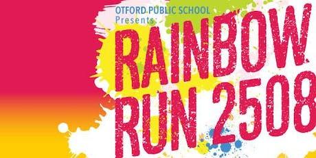Rainbow Run 2508 tickets