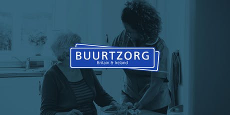 Transforming care: how the Buurtzorg model can work in your organisation tickets