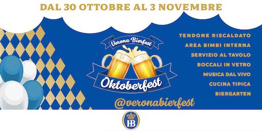 Verona Oktoberfest 2019