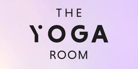 Kids Yoga at The Yoga Room tickets