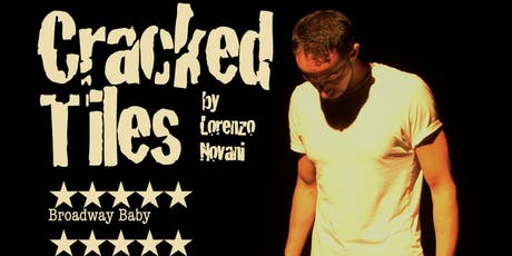 Cracked Tiles by Lorenzo Novani tickets