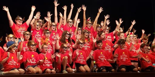 PHS Gold Star Theater Camp 2020